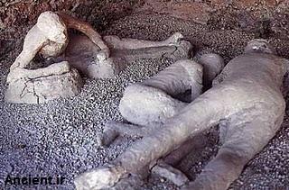 p3 شهری که مردمش بخاطر زنا و لواط به مجسمه های سنگی تبدیل شدند!+ تصاویر
