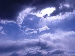 اشاره قرآن به نقش باد ها در عمل گرد افشانی و لقاح ابرها